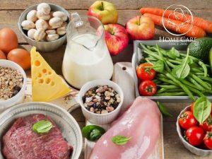 Chế độ dinh dưỡng cho mẹ sau sinh