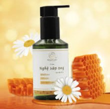 Cream nghệ sáp ong Home Care