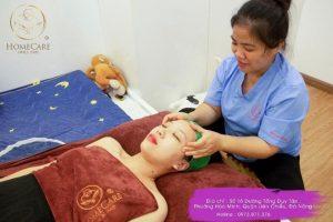 dịch vụ chăm sóc sau sinh tại Đà Nẵng